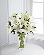 Light In Your Honor Bouquet