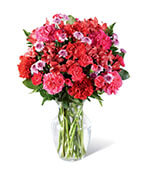 The Thoughtful Expressions Bouquet